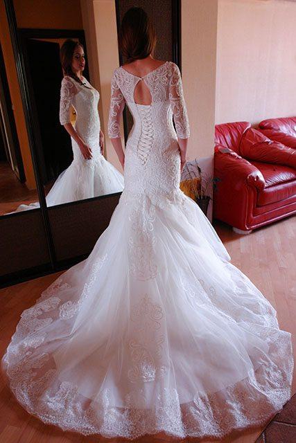 Abiti da sposa online economici 33735db80f6